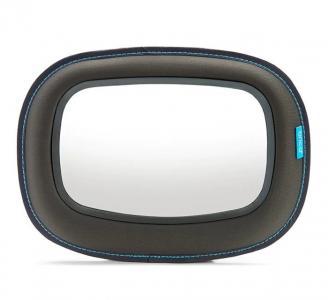 Brica зеркало контроля за ребёнком в автомобиле Baby In-Sight Mirror Munchkin
