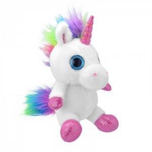 Мягкая игрушка Orbys Единорог 25 см Wild Planet
