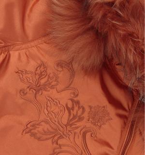 Комбинезон конверт Sami, цвет: оранжевый Nels