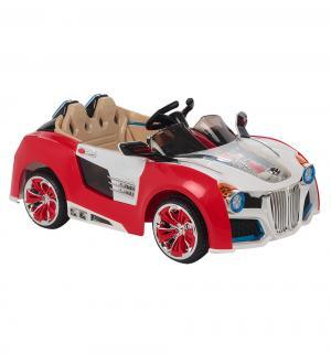 Электромобиль  CH9927, цвет: красный Weikesi