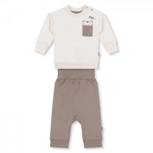 Комплект Тигренок (кофточка и штанишки) 3013А-2 Лео