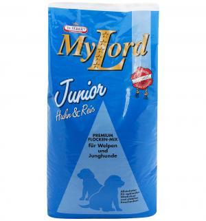 Корм сухой Dr.Alders My Lord для щенков Premium Junior, птица/рис, 15кг Dr.Alder's