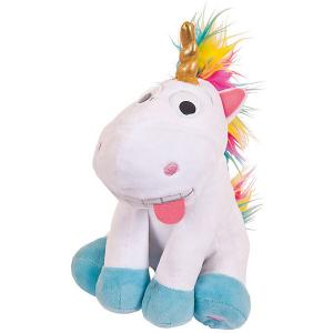 Интерактивная игрушка  Club Petz Funny Единорог Puffy IMC Toys. Цвет: разноцветный