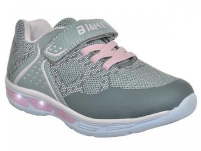 Кроссовки для девочки A-B002-39 BiKi