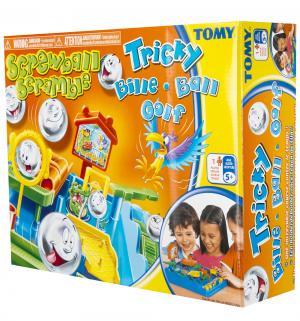 Настольная игра  Веселый лабиринт Tomy