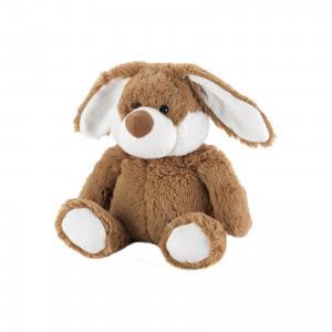 Игрушка-грелка Коричневый Кролик Cozy Plush, Warmies Intelex