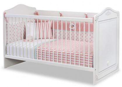 Детская кроватка  Selena 140х70 см Cilek
