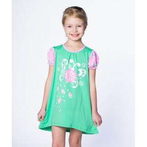 Платье для девочки П-2Д19 Lapsi