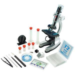 Детские микроскопы и телескопы Edu Toys