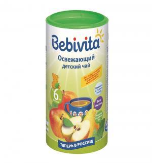 Чай  освежающий, 200 г, 1 шт Bebivita
