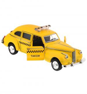 Инерционная машинка  ЗИС-110 Такси Play Smart