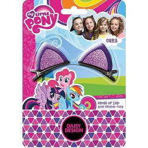 Набор заколок My Little Pony Ушки Пони Daisy Design