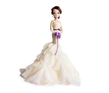 Кукла Шарли (Золотая коллекция) Sonya Rose