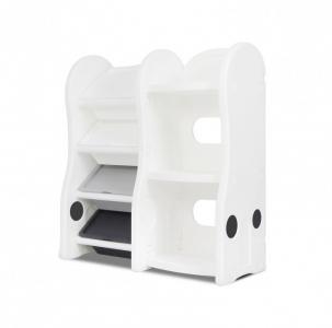 Стеллаж для игрушек Design Organaizer Smart-2 Ifam