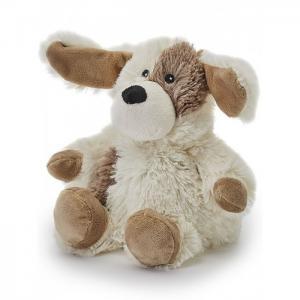 Cozy Plush Игрушка-грелка Junior Щенок Warmies