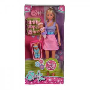 Кукла няня Steffi
