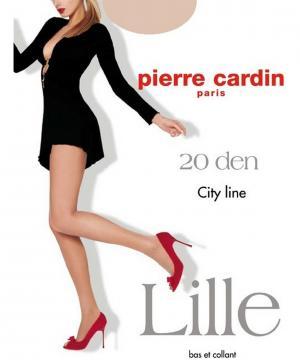 Комплект из 4-х пар колготок Lille Pierre Cardin