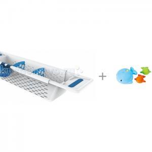 Контейнер для ванны и Набор ванной Playgo Киты Munchkin