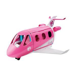 Игровой набор Barbie Самолет мечты Mattel. Цвет: разноцветный