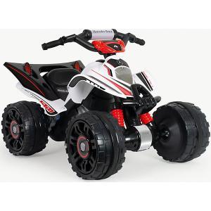 Квадроцикл Injusa QuadHonda Beast, 12V