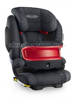 Автокресло  Solar IS Seatfix STM