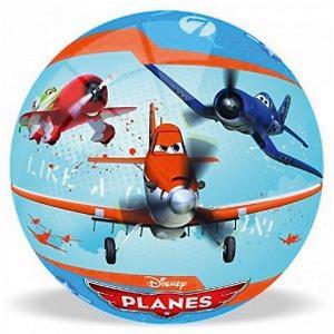 Мяч  Самолеты , 23 см Unice