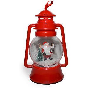 Декоративный фонарь  Снежный вихрь B&H. Цвет: разноцветный