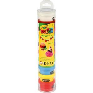 Набор для лепки из теста  Мидл + 1 Crayola