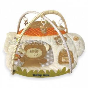 Развивающий коврик  Мишка Baby Mix