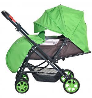 Прогулочная коляска  Range E-200, цвет: green Everflo