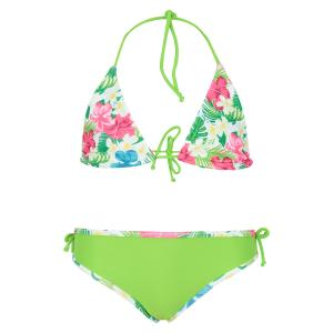 Купальник раздельный лиф/плавки , цвет: зеленый Cornette