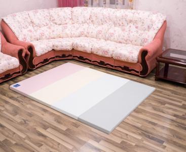 Игровой коврик  Color Folder G AlzipMat