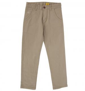 Брюки , цвет: бежевый JS Jeans
