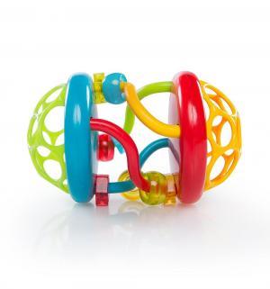 Развивающая игрушка  Веселые бусины 17 см Oball