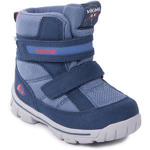 Ботинки Domino GTX Viking для мальчика. Цвет: синий