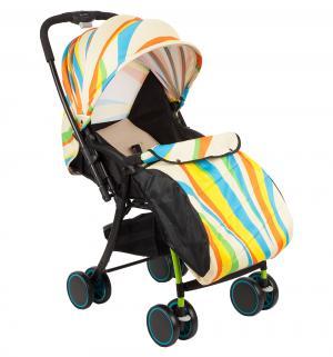 Прогулочная коляска  1010, цвет: микс Glory