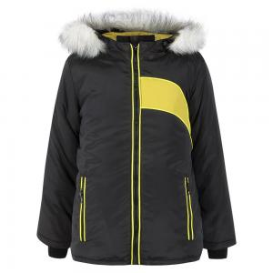 Куртка утепленная Ursindo