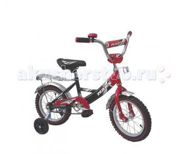 Велосипед двухколесный  С1201 Mars