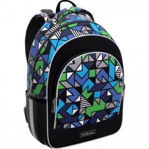 Ученический рюкзак ErgoLine Geometry 15 л Erich Krause
