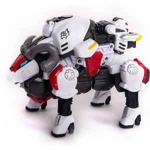 Трансформер  Металионс, Ария Young Toys. Цвет: разноцветный