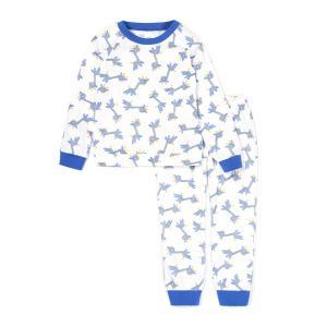 Пижама джемпер/брюки  Sleepy Child Котмаркот