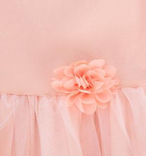 Платье , цвет: желтый/розовый The hip!