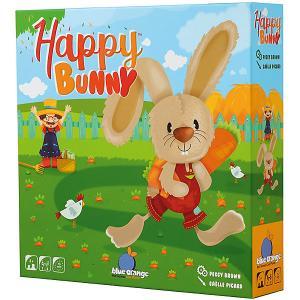 Настольная игра  Удачливый кролик Blue Orange