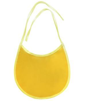 Нагрудник  защитный, цвет: желтый Витоша