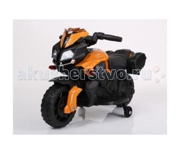 Электромобиль  Мотоцикл ST00045 Bugati