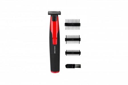 Машинка для стрижки и подравнивания бороды с 3-мя гребнями BP208 Gezatone