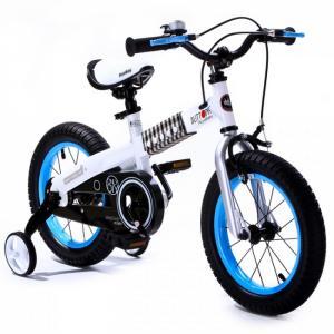 Велосипед двухколесный  Buttons steel RB18-15 Royal Baby