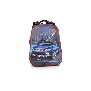 Рюкзак школьный  Active Drive без наполнения Hummingbird