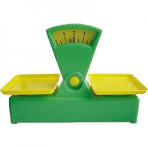 Игровой набор  Весы двучашечные Совтехстром