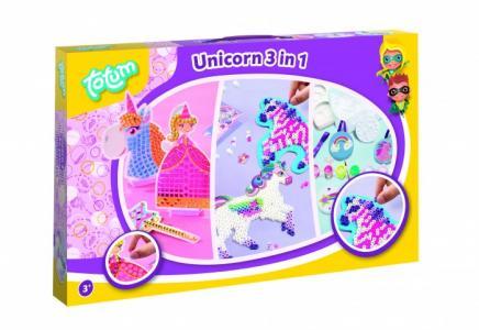 Набор для творчества Unicorn set 3 в 1 Totum